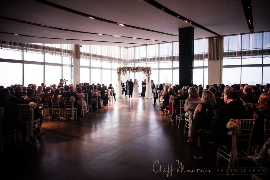 Large ceremony corner with Guests 1 1024x684 - Ceremonies