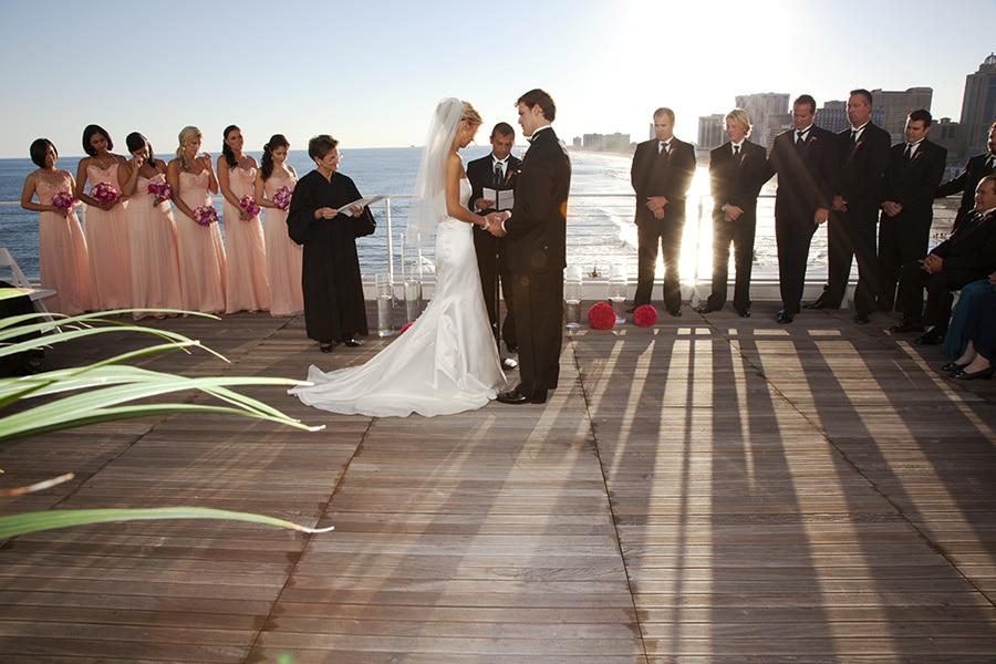 One Atlantic 17 - Ceremonies