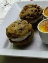 Chipwich sandwiches - Butlered Desserts