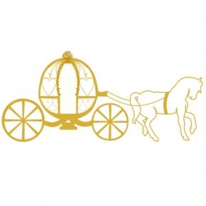 Dream Horse Carriage Logo Reworked 290x290 1 - Dream Horse Carriage Ride and Rental Service Company