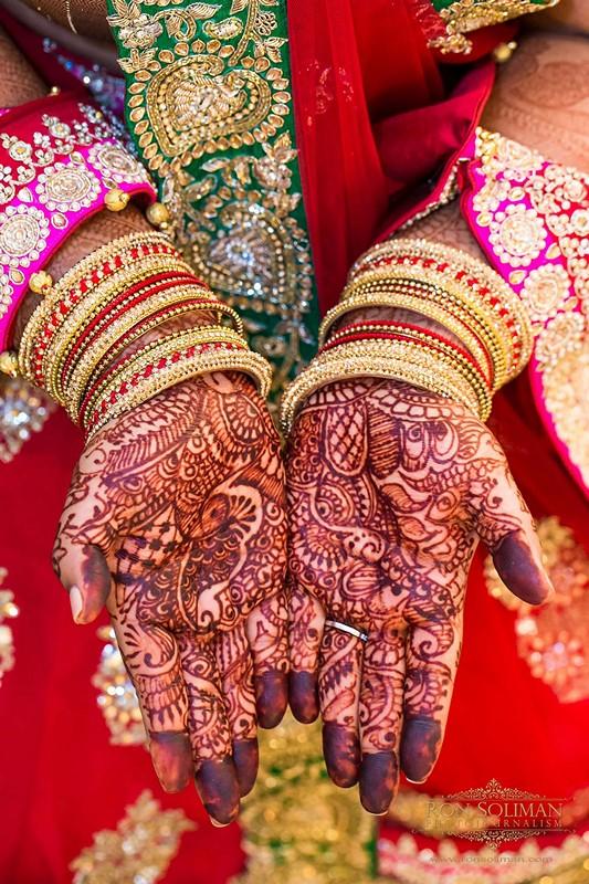 OA WEDDING BY RON SOLIMAN 005 1 - Pallavi & Sooraj