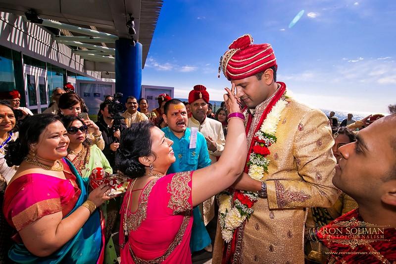 OA WEDDING BY RON SOLIMAN 011 - Pallavi & Sooraj