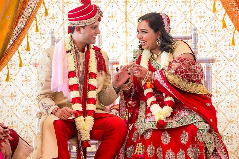 OA WEDDING BY RON SOLIMAN 014 - Wedding Gallery