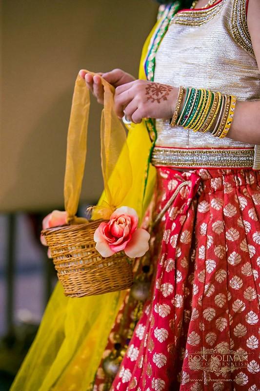 OA WEDDING BY RON SOLIMAN 017 1 - Pallavi & Sooraj