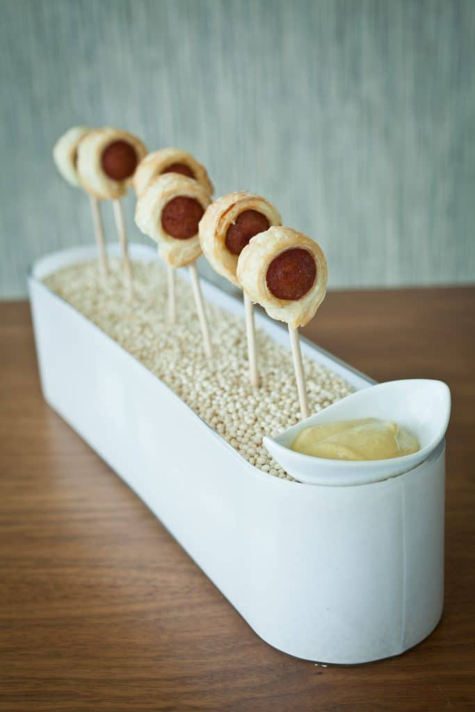 Pigs in a Blanket 1 683x1024 - Butlered Hors d'oeuvres