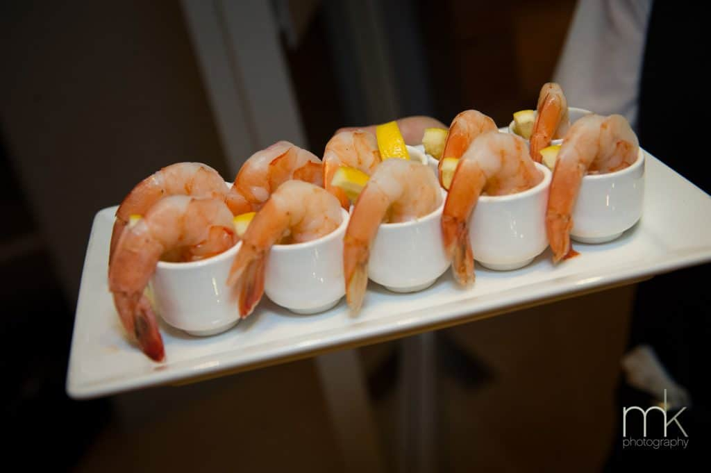 Shrimp shooters 1024x681 - Butlered Hors d'oeuvres