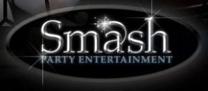 Smash Paryt Entertainment 300x132 1 - Smash Party Entertainment