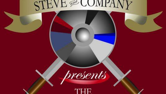 steve co 536x302 - Steve & Company