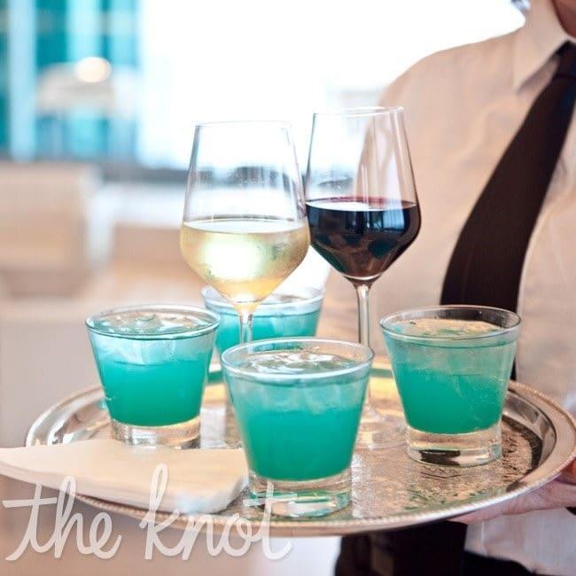 Signature Cocktail - Bar & Cocktails