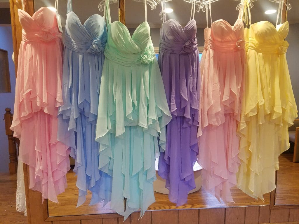 Bridesmaid Dresses 1024x768 - Details