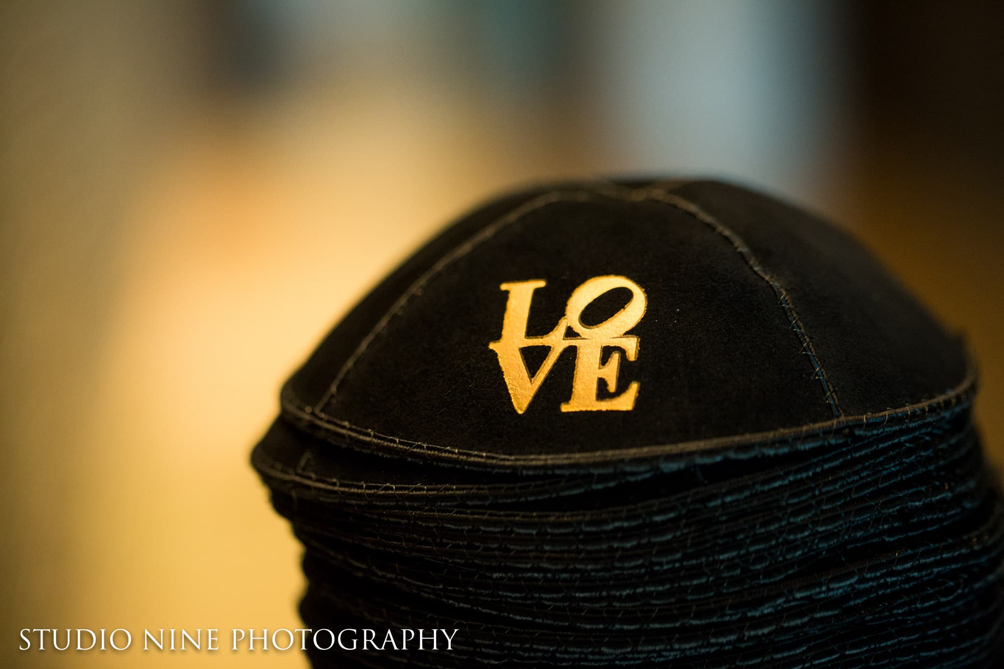 Love Yamakas - Wedding Gallery