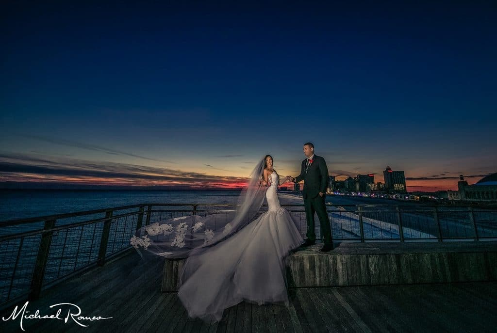 New Jersey Wedding photography cinematography Michael Romeo Creations 0756 1024x687 - Skyline